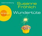 Wundertüte, 4 Audio-CDs