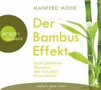 Der Bambus-Effekt, 3 Audio-CDs