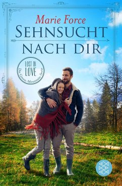 Sehnsucht nach dir / Lost in Love - Die Green-Mountain-Serie Bd.5