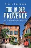 Tod in der Provence / Commissaire Leclerc Bd.1