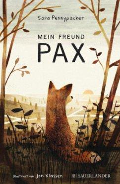 Mein Freund Pax - Pennypacker, Sara