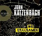 Die Grausamen, 6 Audio-CDs