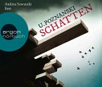 Schatten / Beatrice Kaspary Bd.4 (6 Audio-CDs)