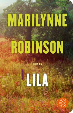 Lila - Robinson, Marilynne