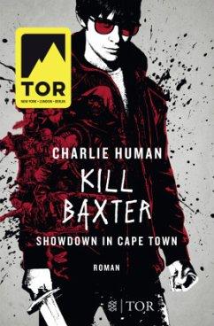 Kill Baxter. Showdown in Cape Town / Baxter Bd.2