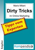 DIRTY TRICKS im Online Marketing (eBook, ePUB)