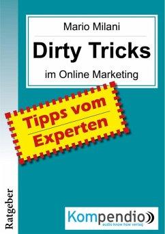 DIRTY TRICKS im Online Marketing (eBook, ePUB) - Albrecht, Ulrike