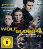 Wolfblood - Verwandlung bei Vollmond: Staffel 4 (3 Discs)