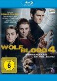 Wolfblood - Verwandlung bei Vollmond - Staffel 4 Bluray Box