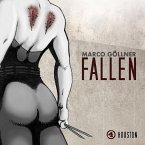 Fallen - Houston, 1 Audio-CD