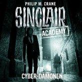 Cyber-Dämonen / Sinclair Academy Bd.6 (MP3-Download)