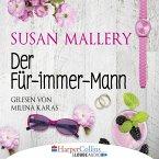 Der Für-immer-Mann (MP3-Download)
