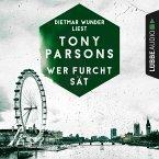 Wer Furcht sät / Detective Max Wolfe Bd.3 (MP3-Download)