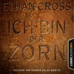 Ich bin der Zorn / Francis Ackerman junior Bd.4 (MP3-Download) - Cross, Ethan