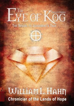 The Eye of Kog - Hahn, William L.