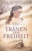 Tränen der Freiheit (eBook, ePUB)