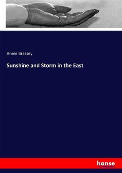 Sunshine and Storm in the East