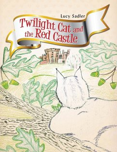 Twilight Cat and the Red Castle