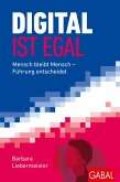 Digital ist egal (eBook, ePUB)