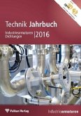 Technik Jahrbuch 2016