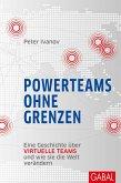 Powerteams ohne Grenzen (eBook, ePUB)