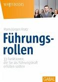 Führungsrollen (eBook, PDF)