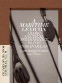A Maritime Lexicon: Arabic Nautical Terminology of the Indian Ocean