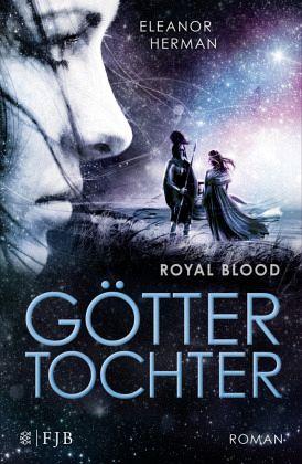 Buch-Reihe Royal Blood