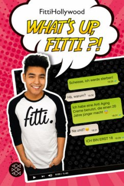 FittiHollywood: What's Up, Fitti?! - FittiHollywood