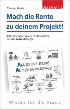 Mach die Rente zu deinem Projekt!
