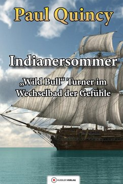 Indianersommer - Quincy, Paul