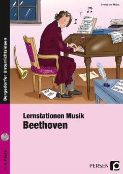 Lernstationen Musik: Beethoven