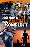 Joe Hart: Das Caletti-Komplott (eBook, ePUB)