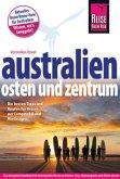 Reise Know-How Australien, Osten und Zentrum (Mängelexemplar)