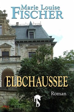 Elbchaussee (eBook, ePUB) - Fischer, Marie Louise