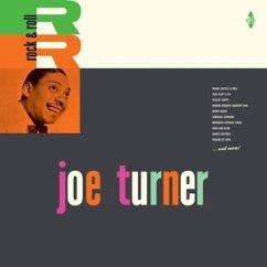 Rock & Roll (Ltd.180g Vinyl) - Turner,Joe