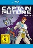 Captain Future Vol. 2
