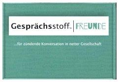 Pegasus KYL41010 - Gesprächsstoff Freunde, Kartenspiel