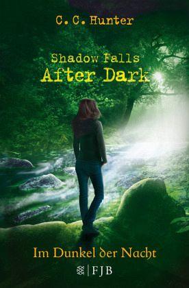 Buch-Reihe Shadow Falls - After Dark