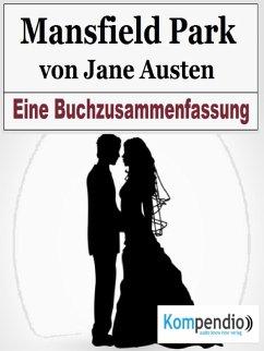 Mansfield Park von Jane Austen (eBook, ePUB) - Dallmann, Alessandro