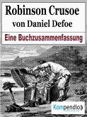 Robinson Crusoe von Daniel Defoe (eBook, ePUB)