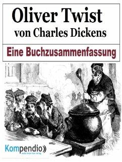 Oliver Twist von Charles Dickens (eBook, ePUB) - Dallmann, Alessandro