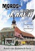Mords-Krach (eBook, ePUB)