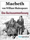 Macbeth von William Shakespeare (eBook, ePUB)