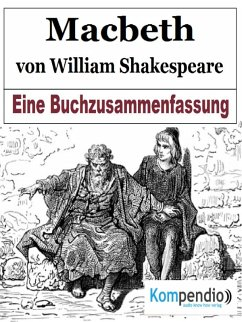 Macbeth von William Shakespeare (eBook, ePUB) - Dallmann, Alessandro