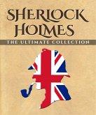 Sherlock Holmes (eBook, ePUB)