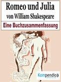 Romeo und Julia von William Shakespeare (eBook, ePUB)