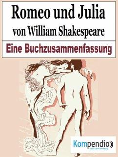 Romeo und Julia von William Shakespeare (eBook, ePUB) - Dallmann, Alessandro