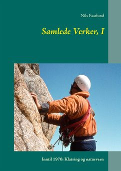 Samlede Verker, I - Faarlund, Nils