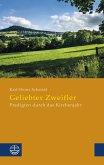 Geliebter Zweifler (eBook, PDF)